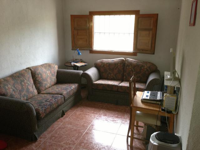 Foto huiskamer