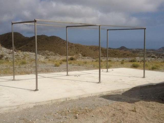 Yogaplek met 360 graden uitzicht